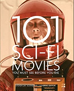 Sci Fi Movies You Must Watch
