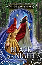 Black as Night (The Darkwood Trilogy Book 2)