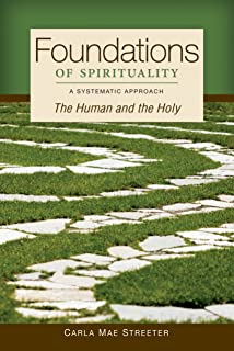 Foundations of Spirituality: The Human and the Holy; A Systematic Approach