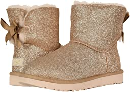 Mini Bailey Bow Sparkle Boot