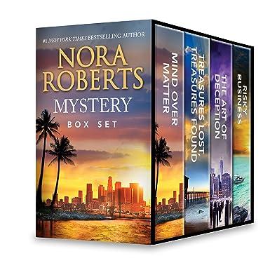 Nora Roberts Mystery Box Set: An Anthology