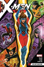 X-Men Red Vol. 1: The Hate Machine (X-Men Red (2018))