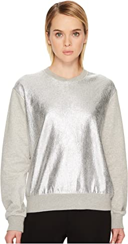 Paul Smith - Metallic Sweatshirt
