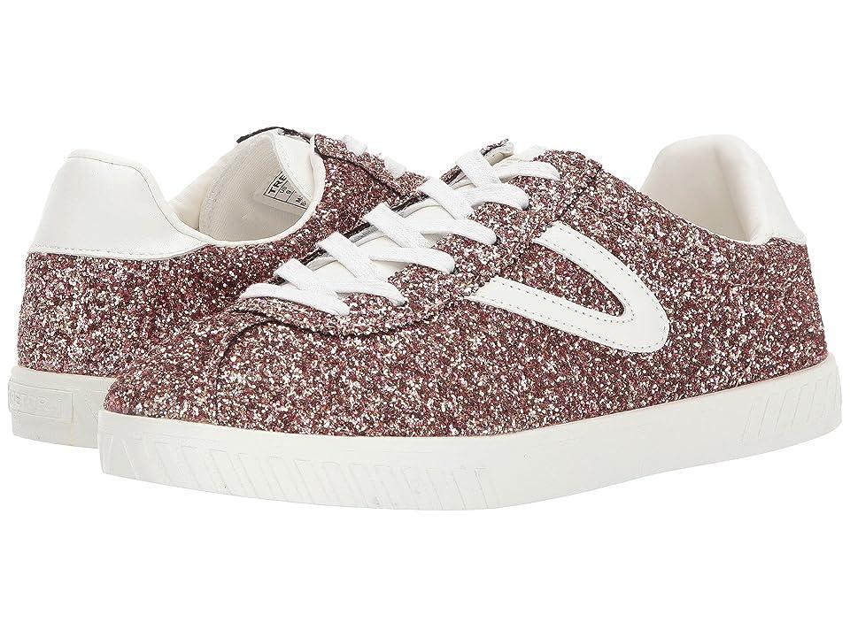 Tretorn Camden 5 (Pink Multi/White) Women's Shoes