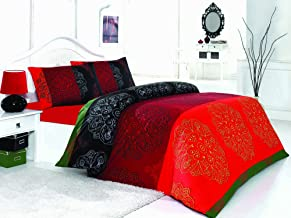 Pearl Home King Quilt Cover Set -240 x 220 cm