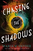 Chasing the Shadows (Sentinels of the Galaxy Book 2) (English Edition)