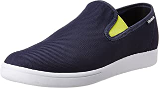 Reebok Classics Men's Court Slip St Loafers and Moccasins