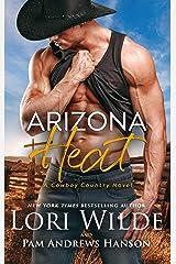 Arizona Heat (Cowboy Country Book 2) Kindle Edition