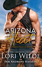 Arizona Heat: A Western Romance (Cowboy Country Book 2)