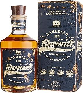 Rumult Bavarian Rum 1 x 0.7 l, 1958