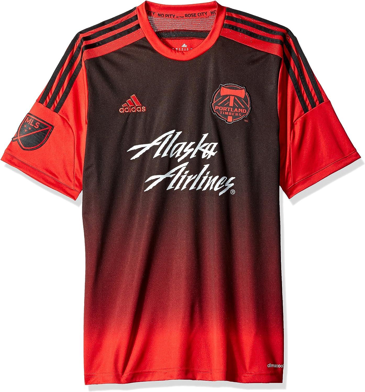 adidas Men's Large discharge sale Ranking TOP3 MLS S Secondary Replica Jersey