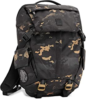 Chrome Industries Pike Pack Backpack - 22 Liter Ravenswood Camo