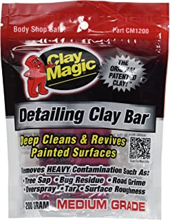 Best red clay bar Reviews