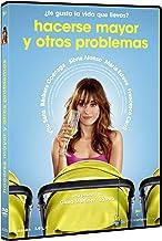 Hacerse mayor y otros problemas [DVD]