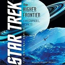 The Higher Frontier: Star Trek: The Original Series
