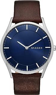Men's Holst Stainless Steel Casual Quartz Watch