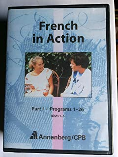French in Action (Part I - Programs 1-26)