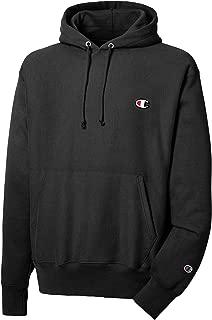 Best mens black champion hoodies Reviews