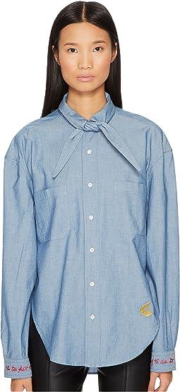Vivienne Westwood - Jade Shirt