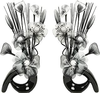 Best artificial flowers in vase uk Reviews