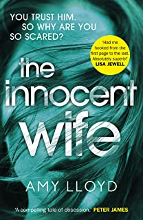 The Innocent Wife: A Richard and Judy Book Club pick