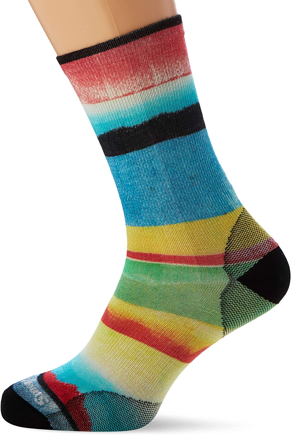 SmartWool Attention brand Men's Curated Crew Size Popular brand Large Socks