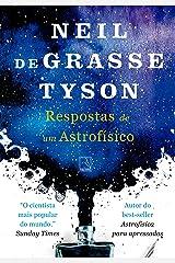 Respostas de um astrofísico (Portuguese Edition) Kindle Edition