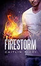 Firestorm (English Edition)