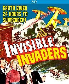 invaders short film