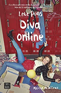 Diva online (Edición mexicana) (Spanish Edition)