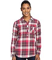 Columbia - Coral Springs II Woven Long Sleeve Shirt