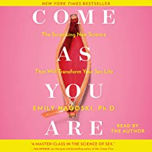 Best come as you are audiobook Reviews
