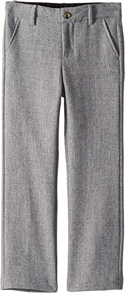 Wool Dress Pants (Toddler/Little Kids/Big Kids)