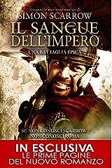 Il sangue dell'Impero (Macrone e Catone Vol. 12) Formato Kindle
