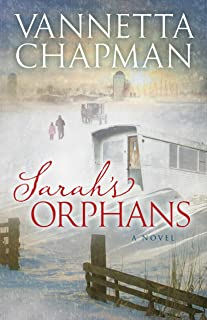 Sarah's Orphans (Plain and Simple Miracles Book 3)