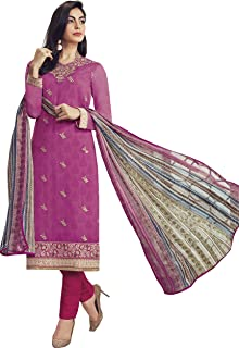MAGENTA CASUAL STRAIGHT CUT STYLE SUIT