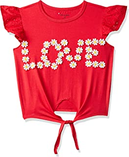 953ac129a36f Amazon.in: 14 - 15 years - Tops, T-Shirts & Shirts / Girls: Clothing ...