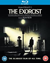 The Exorcist 1973  Region Free