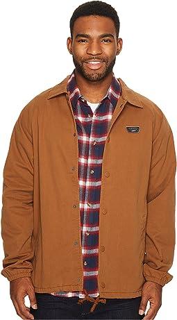 Vans - Torrey Twill Jacket