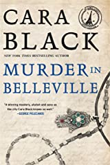 Murder in Belleville (An Aimee Leduc Investigation Book 2) Kindle Edition