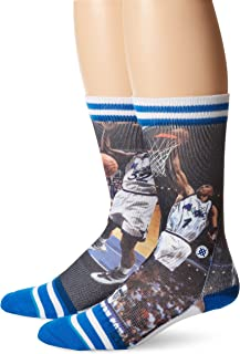 nba face socks