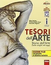Permalink to Tesori dell'arte. Ediz. plus. Con espansione online. Per la Scuola media. Con e-book, 4 volumi PDF