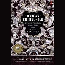 Best rothschild family history Reviews