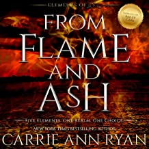 From Flame and Ash: Elements of Five, Book 2