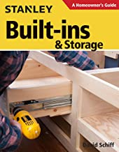 Built-Ins & Storage (Homeowner's Guide)