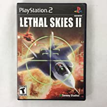 Lethal Skies II ( for PS2 )