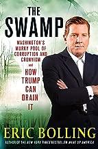 drain the swamp history