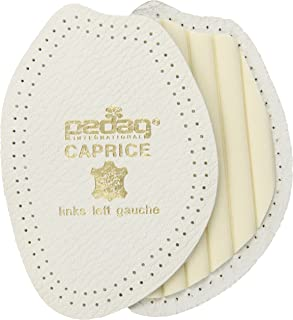 Pedag Caprice Lightly Padded Leather Insert for Open Toed Shoes and Sandals, Us W9/10, EU 39/40