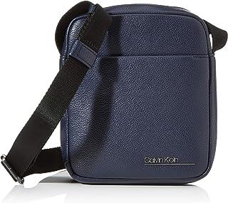 Calvin Klein Bombe Mini Reporter Luggage & Travel Gear, Blue, 20 cm - K50K505518