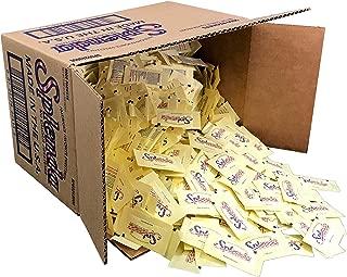 SPLENDA No Calorie Sweetener, Single-Serve Packets (2000 Count)